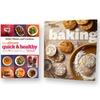 Better Homes and Gardens 3-Cookbook Bundle