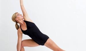 Bikram Yoga Pensacola: Four Weeks of Unlimited Bikram Yoga Classes at Bikram Yoga Pensacola (65% Off)