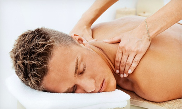 Serendipity Massage Katy - Valid until 8/15/14: 60- or 90-Minute Swedish Massages with Aromatherapy and Hot Towels at Serendipity Massage Katy (Up to 61% Off)