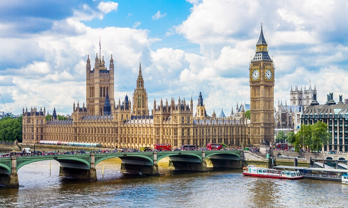 Londra soggiorno fino a 3 notti con tour di harry potter for Soggiorno a londra