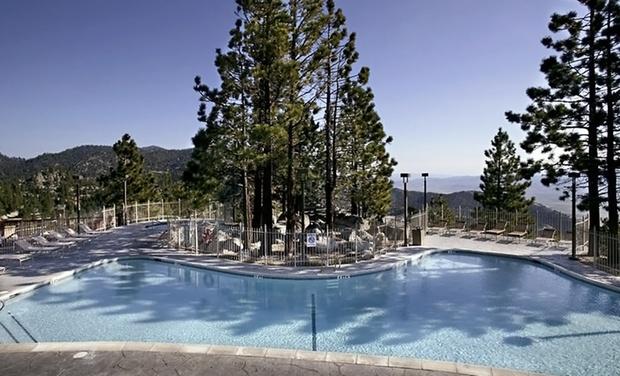 Lake Tahoe Hotel Deals Groupon