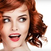 Up to Half Off Women's Haircut and Color Treatment