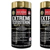 Buy 1 Get 1 Free: Six Star Black Series Extreme Testosterone Booster