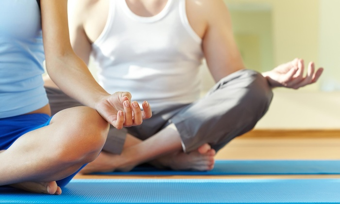 Raychelle LeBlanc - Atlanta: 60-Minute Meditation Session from Raychelle Leblanc (50% Off)