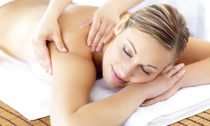 Transformative Health - Manhattan: One or Three 60-Minute Massages at Transformative Health (Up to 72% Off)