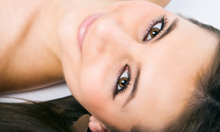 One or Three Crystal-Free Microdermabrasion Treatments at Julie's Skin Care (Up to 58% Off)