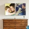 90% Off Canvas Portrait from Canvas People