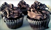 Magic City Creations - Barberton: $12 for Five 16-Ounce Coffee or Tea Drinks with Cupcakes or Muffins at Magic City Creations (Up to $24.40 Value)