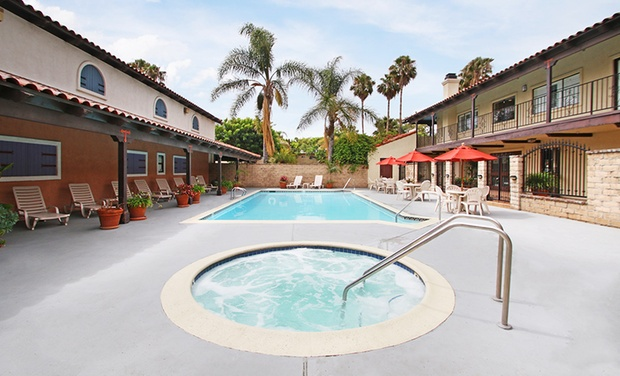 Ramada Oxnard - Oxnard, CA: Stay at Ramada Oxnard in Oxnard, CA, with Dates into December