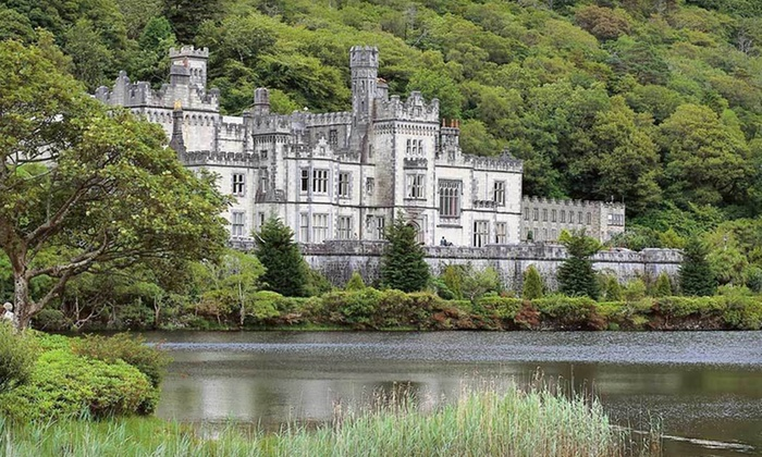 Six-Night Ireland Vacation - Ballsbridge Hotel: Six-Night, Self-Guided Tour of Ireland with Round-Trip Airfare from New York, Boston, or Chicago
