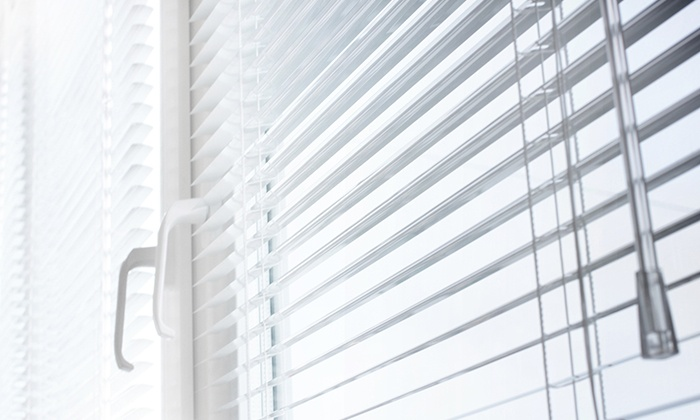 All Window Treatments - Chicago: $164 for $299 Worth of Window Treatments — All Window Treatments
