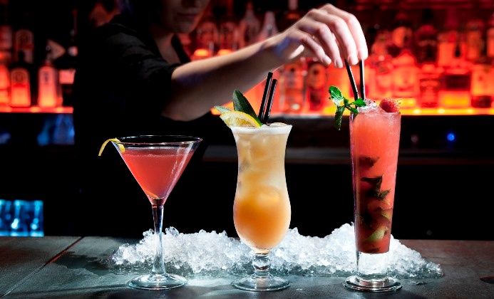 Online Bartending Course: $5 for an Online Bartending Training Course with Certification from Bartender & Barista ($199 Value)