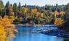 NorthBay at Lake Arrowhead - Lake Arrowhead, CA: Stay at NorthBay at Lake Arrowhead in California, with Dates into December