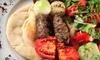 Up to 52% Off Moroccan & Mediterranean Food at Pasha Taverna & Lounge