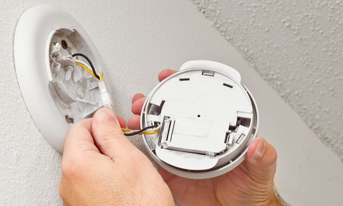 Moore Heating & Air Conditioning - San Francisco: Carbon Monoxide Alarm with HVAC Inspection or Furnace Tune-Up from Moore Heating & Air Conditioning (Up to 83% Off)