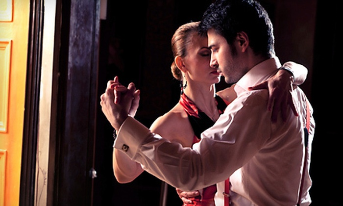 Dancesmiths Ballroom Dance Studio - Multiple Locations: Individual or Couples Dance Package with Private and Group Lessons at DanceSmiths Ballroom Dance Studio (Up to 74% Off)