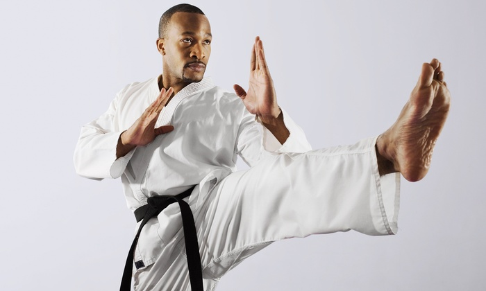 Westchester Martial Arts Academy - Eastchester: 3, 5, or 10 Martial Arts or Self-Defense Classes at Westchester Martial Arts Academy (Up to 83% Off)