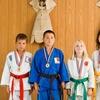 Up to 78% Off Family Brazilian Jiu Jitsu Classes