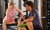 World Gym - Charlotte: One or Three Full-Access Membership with Two Personal-Training Sessions to World Gym (Up to 63% Off)