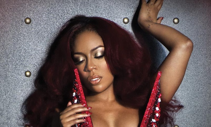 BET Music Matters Presents K. Michelle w/ Sevyn Streeter - Fourth Ward: BET Music Matters Presents K. Michelle with Sevyn Streeter at The Fillmore Charlotte on  November 24 (Up to Half Off)