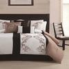 Franklin 7-Piece Embroidered Comforter Set