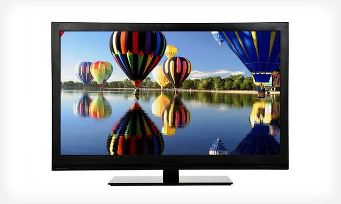 """Orion 46"""" 1080p LED HDTV: $329.99 for an Orion 46"""" 1080p LED HDTV (Refurbished) ($649.99 List Price). Free Shipping and Returns."""