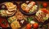 Mariscos Altamar - Los Volcanes: $7 for $15 Worth of Mexican Seafood Cuisine at Mariscos Altamar