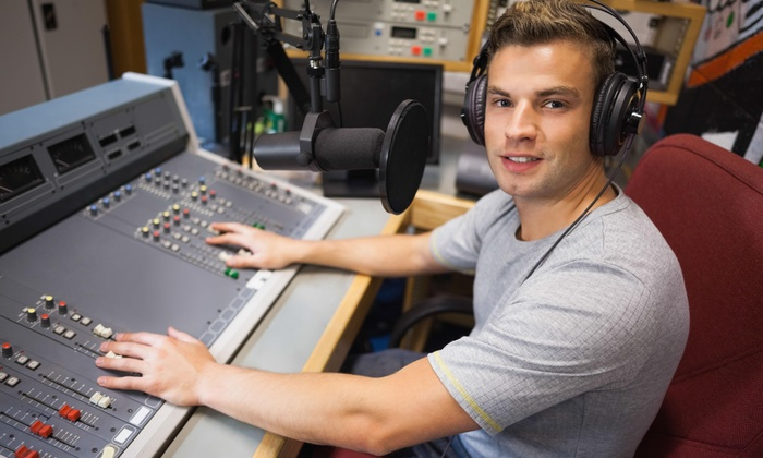 BrickHouse Studios - Whitestone: Two Hours of Recording-Studio Time from BrickHouse Studios (45% Off)