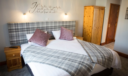 Cumbria: 1 or 2 Nights for Two with Breakfast, Cream Tea, Dog Admission and Dining Discount at The Royal Oak Appleby