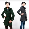$65 for a Kenneth Cole Women's Wool Coat
