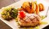 Zum Feuerstein - Zum Feuerstein: 3-Gänge-Menü für Zwei oder Vier mit Steak nach Wahl im Restaurant Zum Feuerstein ab 22,90 € (bis zu 62% sparen*)