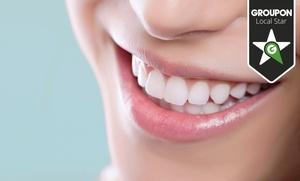 Ortodoncia con brackets metálicos por 229 € o con brackets estéticos de zafiro por 279 €