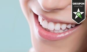ODONTOFAMILY: Ortodoncia con brackets metálicos por 229 € o con brackets estéticos de zafiro por 279 €