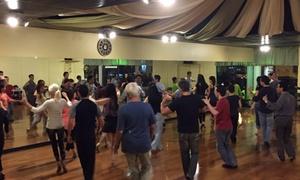 Celebration Dance Studio: Two Dance Classes from Celebration Dance Studio (72% Off)