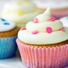 Up to Half Off at Miss Priss Cupcakes & Such
