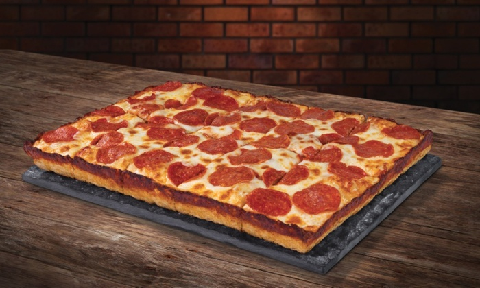 Jet's Pizza - Jackson, TN - Jackson: $11 for $20 Worth of Cuisine and Drink at Jet's Pizza