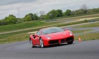 Piloter une voiture de sport sur un circuit au choix dès 59 € avec Motorsport Academy