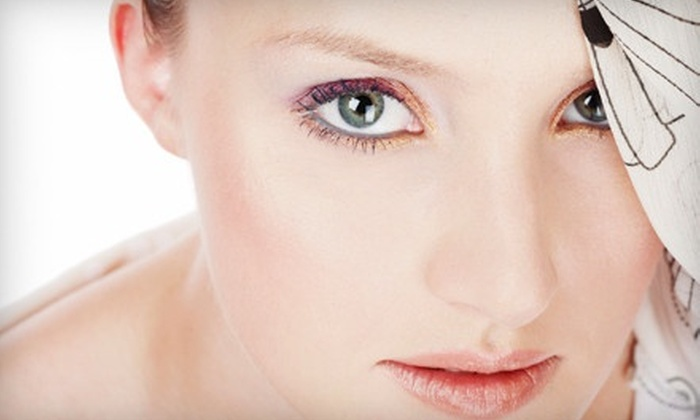 Walker Plastic Surgery - Foxhall Square: $1,299 for Upper-Eyelid Surgery for Both Eyes at Walker Plastic Surgery ($3,375 Value)