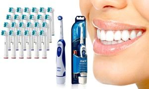 Brosse à dents électrique Oral B