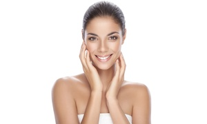 Lais at Beauty Lab: Radio Frequency Skin-Tightening Treatments from Lais at Beauty Lab (Up to 93% Off). Three Options.