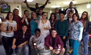Rhode Island Bartending School: Up to 67% Off Bartending courses at Rhode Island Bartending School