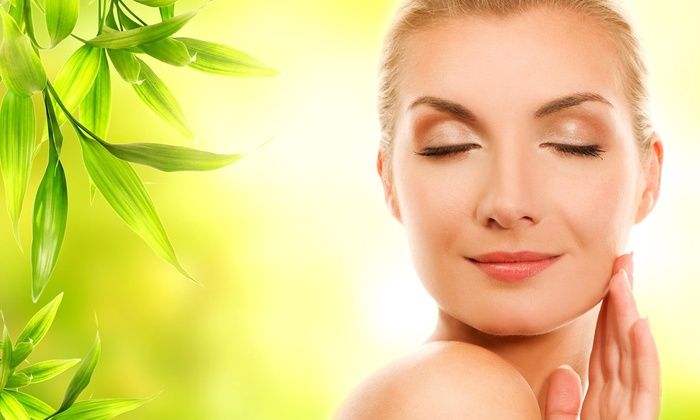 Sophie's Spa - Frederick: 60-Minute Oxygenating Facial from Sophie's Spa (49% Off)