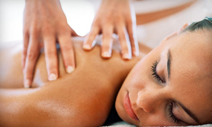 Holistic Life Institute - Oakdale: One 60-Minute Massage or Ones 90-Minute Massage in Any Combined Modalities at Holistic Life Institute (Up to 53% Off)