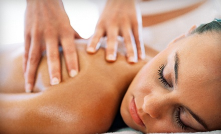 1 60-Minute Massage in 1 Choice of Modality with Herbal Tea (a $65 value) - Holistic Life Institute in Oakdale