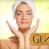 Up to 58% Off at Gentiana Salon in Peabody