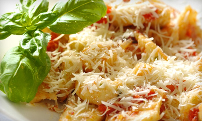 Franconello Italian Restaurant - Beverly: $20 for $40 Worth of Italian Fare on Weekend or Weekday at Franconello Italian Restaurant