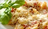 (Out of Business) Franconello Italian Restaurant - Beverly: $20 for $40 Worth of Italian Fare on Weekend or Weekday at Franconello Italian Restaurant