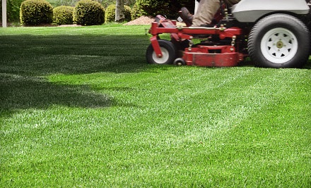 Six Weeks of Consecutive Lawn-Mowing Services in May (a $300 value) - D & H Landscaping in