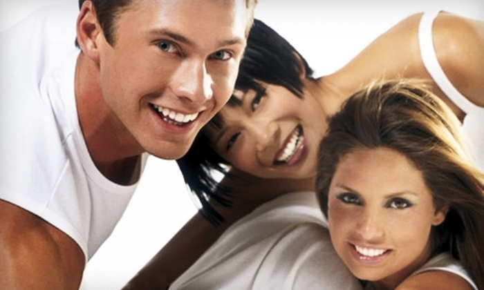 Aesthetics in Dentistry - Newton Center: $179 for a Zoom! or Venus Teeth Whitening from Dr. Monique Mabry at Aesthetics in Dentistry in Newton Centre (Up to $499 Value)