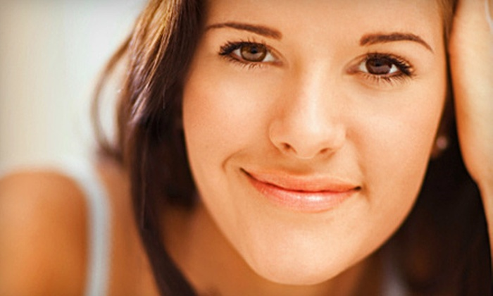 Divine Aesthetics - Cary: One or Three Microdermabrasion Treatments at Divine Aesthetics in Cary